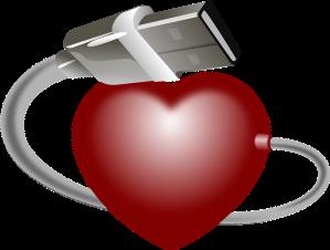 heart computer